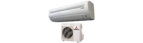 Ricambi per climatizzatori e varie