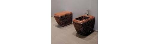 Sanitari da bagno e vasche