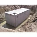 Cisterne  in cemento armato