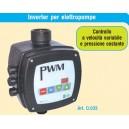Inverter apparato elettronico 1,1 kw