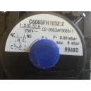 Pressostato ventilatore 0,6 bar dua, cutter