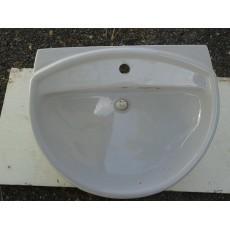 lavabo roca meridian