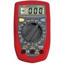 Tester misure elettriche e temperature