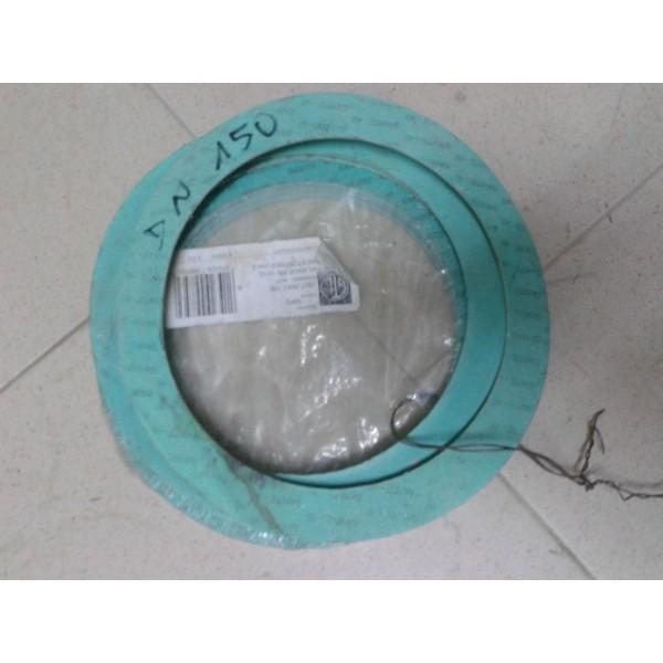 Guarnizioni per flange De 90-110-150 - Esuberi Idraulici