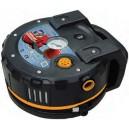 Compressore e aspiratore  portatile