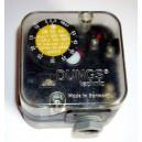 Pressostato gas/aria per bruciatori a gas
