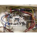 Scheda di modulazione Unical dua ctfs 24