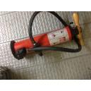 Pompa disostruente pressione
