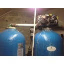 Depuratore per acqua potabile condominio