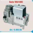 Valvola gas honeywell VK4100C