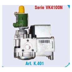 Valvola gas honeywell VK4100N