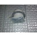 KIt 10 pz. pozzetto inox  raccolta acqua di  scarico