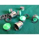 Filtro rompigetto cromato kit 6  confezioni